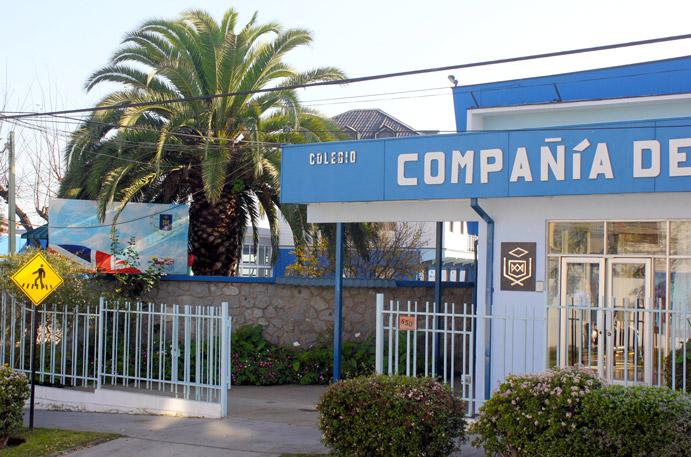 Admisión Colegio Compañía de María, Viña del Mar